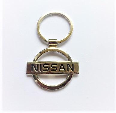 Nissan kulcstartó 1