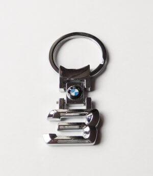 BMW 3 kulcstartó