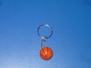 Kosárlabda kulcstartó kicsi
