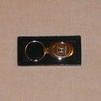 Honda kulcstartó fekete dobozban