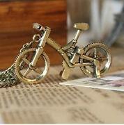 Kerékpár medál lánccal