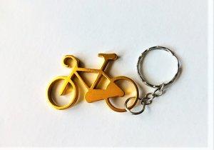 Kerékpár bicikli bringa kulcstartó sörnyitó
