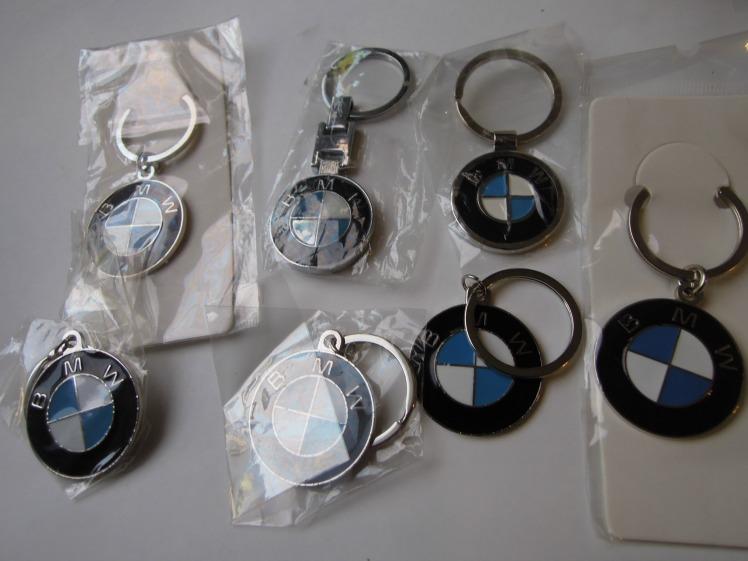 BMW kulcstartó II. o