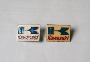 Kawasaki jelvény