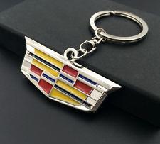 Cadillac kulcstartó