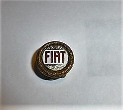 Fiat gomblyukjelvény 1921