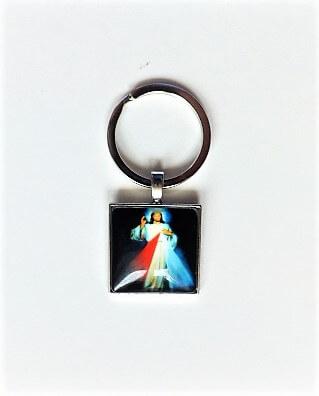 Jézus szakrális kulcstartó